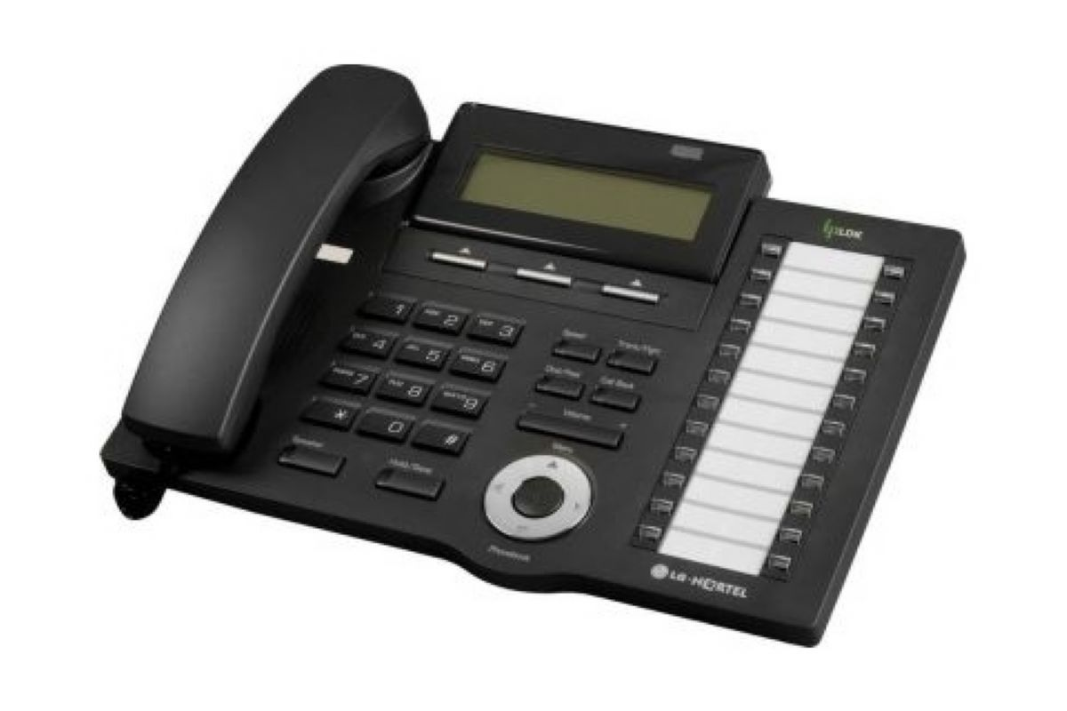 Promelit terminale telefonico